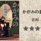 【感想】辻村深月の「かがみの孤城」読了。THE BEST OF 辻村深月作品!!