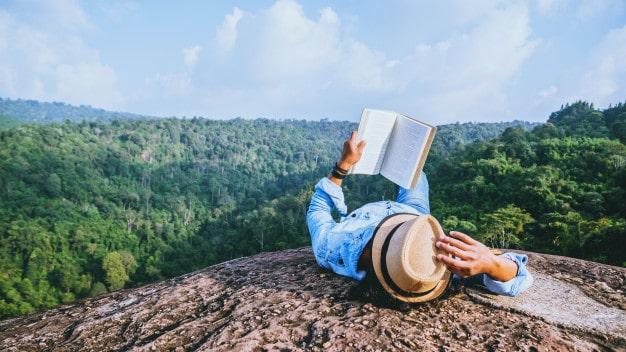 本を読むメリット